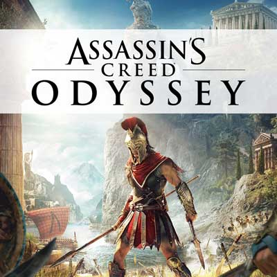 Assassin's Creed Odyssey FREE PS4 Xbox One Steam/PC Nintendo Switch