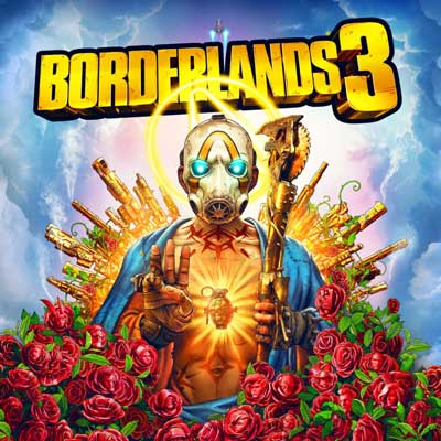 Get Borderlands 3 FREE Download PS4 Xbox One Epic Games PC