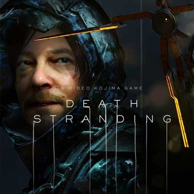 Get Death Stranding FREE Download PS4 Steam PC