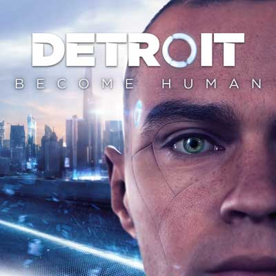 Detroit Become Human FREE PS4 Xbox One Steam/PC Nintendo Switch