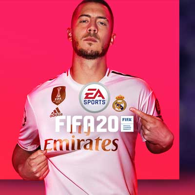 Get FIFA 20 FREE Download PS4 Xbox One Origin PC Nintendo Switch