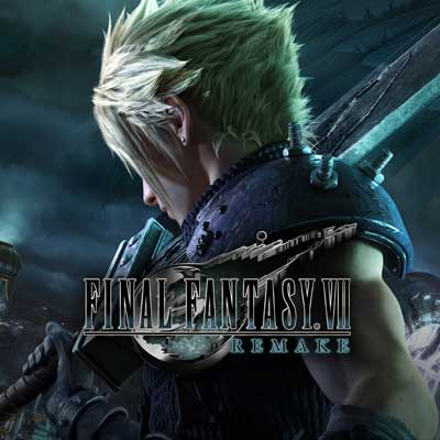 Final Fantasy VII Remake FREE PS4 Xbox One Steam/PC Nintendo Switch