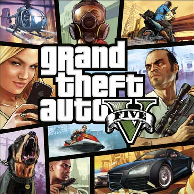 Get GTA V FREE Download PS4 Xbox One Steam PC
