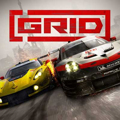 Get GRID FREE Download PS4 Steam PC Xbox One