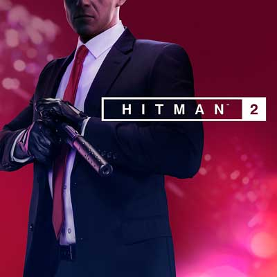 Get Hitman 2 FREE Download PS4 Steam PC Xbox One
