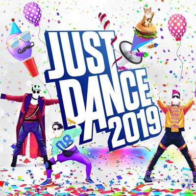 Get Just Dance 2019 FREE Download PS4 Xbox One Nintendo Switch
