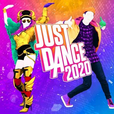 Get Just Dance 2020 FREE Download PS4 Xbox One Nintendo Switch