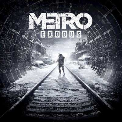 Get Metro Exodus FREE Download PS4 Steam PC Xbox One