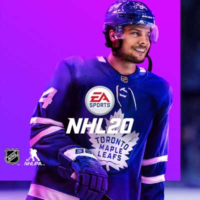 Get NHL 20 FREE Download PS4 Xbox One
