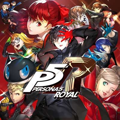 Persona 5 Royal FREE PS4 Xbox One Steam/PC Nintendo Switch