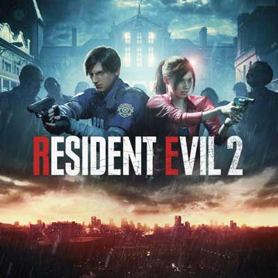 Get Resident Evil 2 FREE Download PS4 Xbox One Steam PC