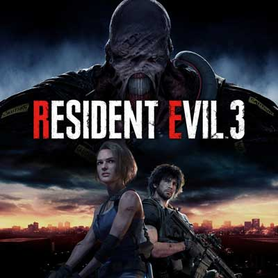 Resident Evil 3 FREE PS4 Xbox One Steam/PC Nintendo Switch