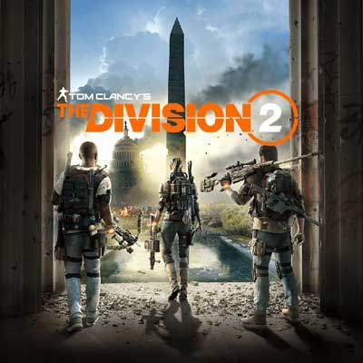 Get The Division 2 FREE Download PS4 Xbox One Epic Games PC