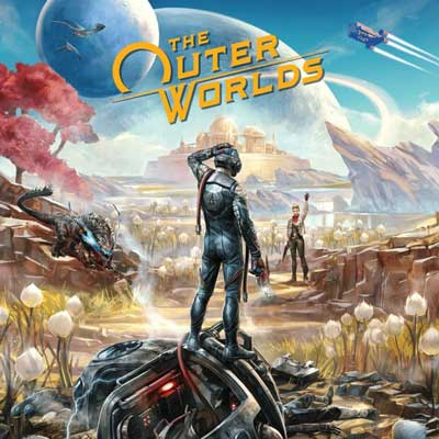 Get The Outer Worlds FREE Download PS4 Steam PC Xbox One Nintendo Switch