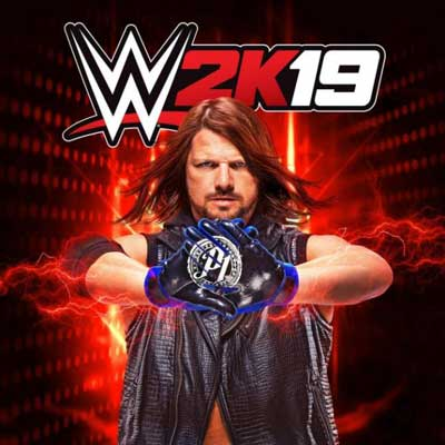 Get WWE 2k19 FREE Download PS4 Steam PC Xbox One
