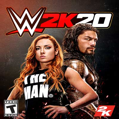 Get WWE 2k20 FREE Download PS4 Steam PC Xbox One